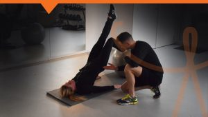 Personal coach Eindhoven